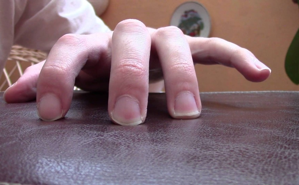 fingers-workout
